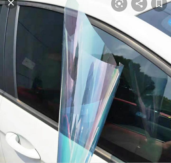 Car Polishing /Window glass tinting