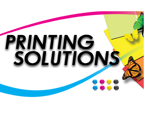 BEST Printing Solutions with Free Delivery*