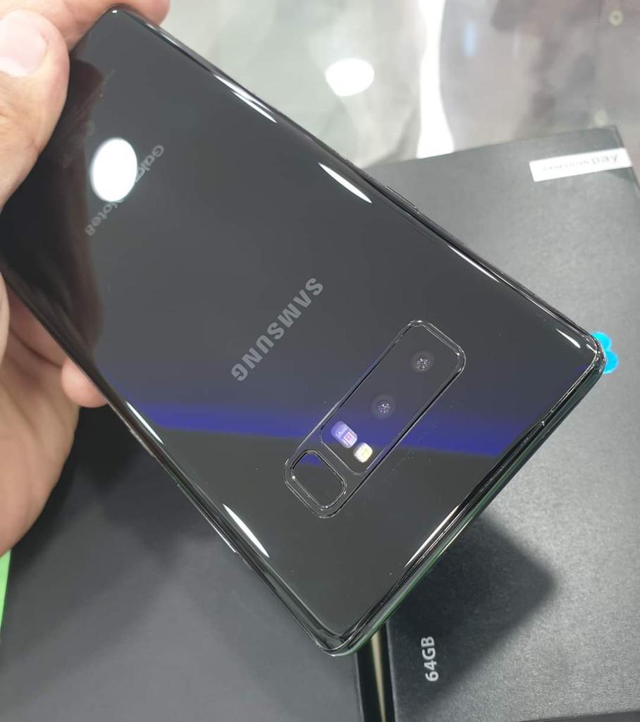 Samsung Note 8 64GB 6GB RAM