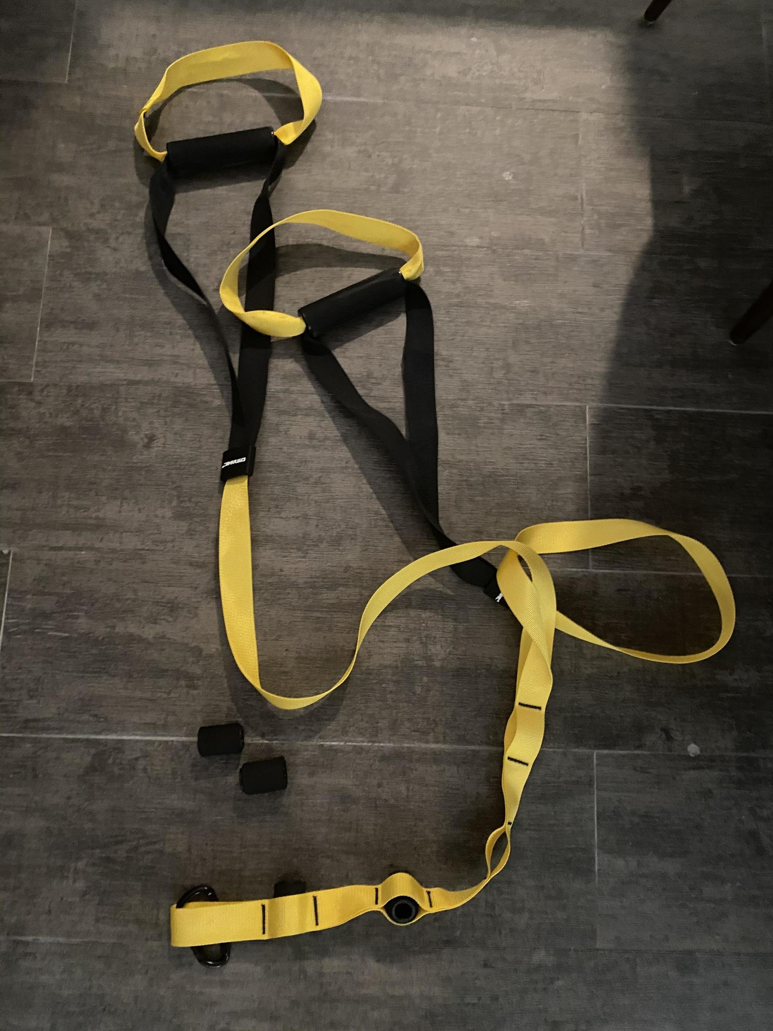 Trx suspension brand new condition for great exerc