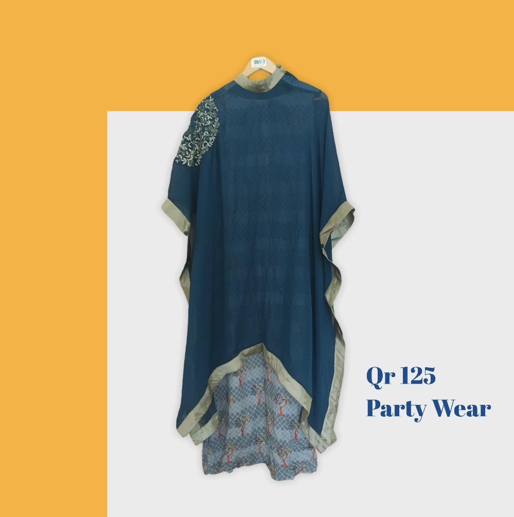 Ethnic, casual & party wear dresses