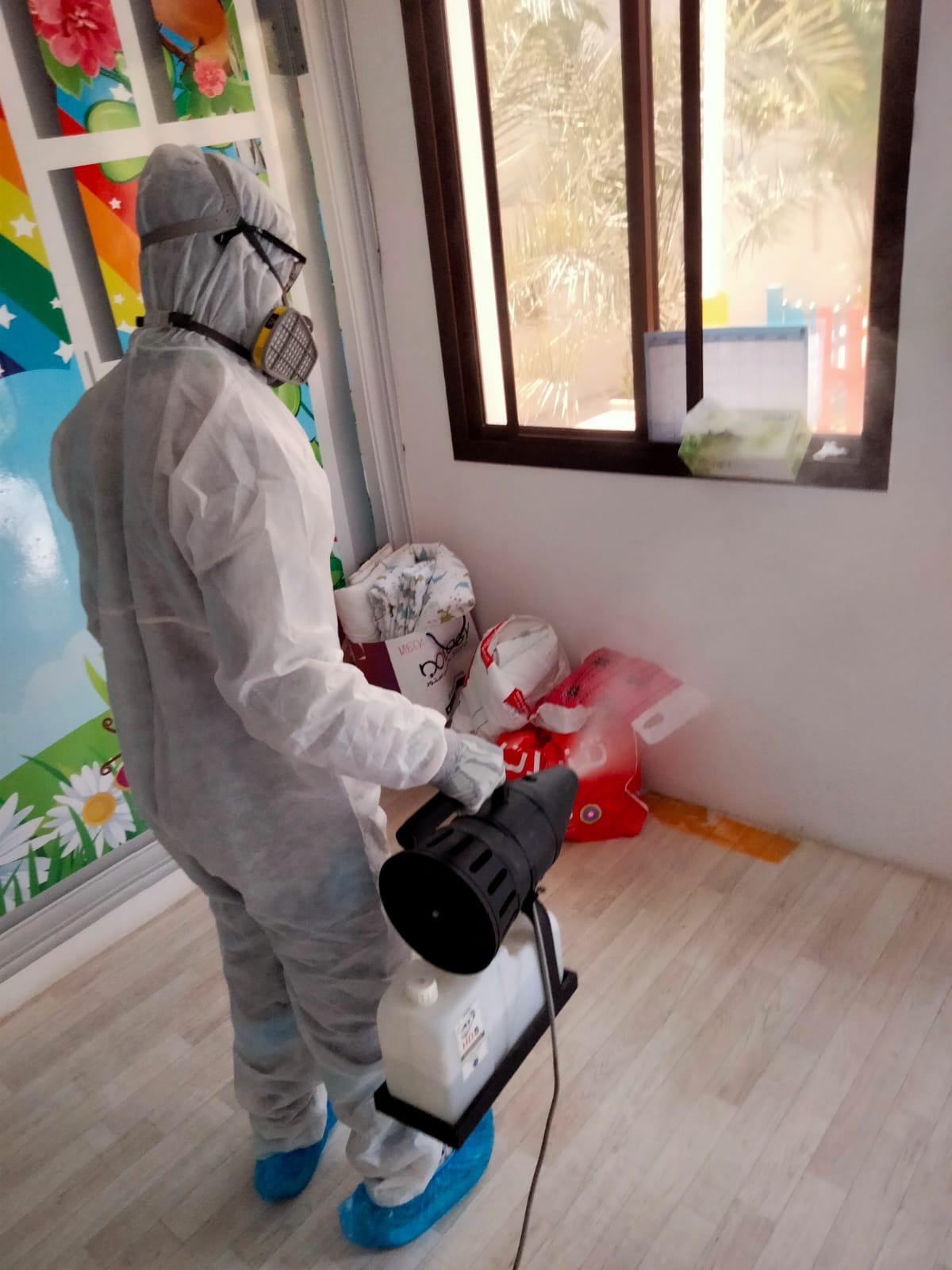 Disinfection & Pest Control Services  - 55957958