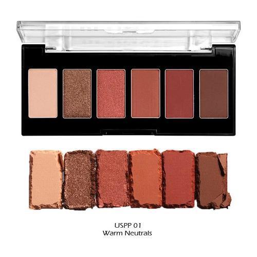 NYX Eyeshadow and Lip Cream