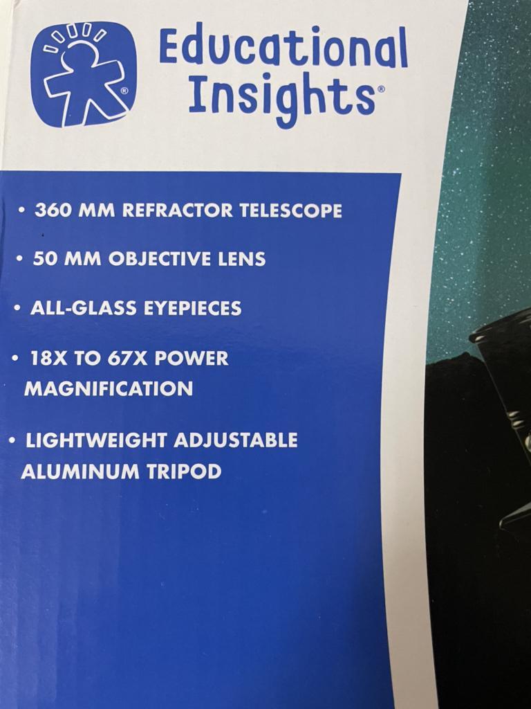تلسكوب للبيع   telescope