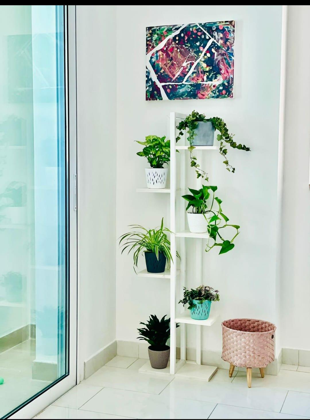 Plant stand Indoor