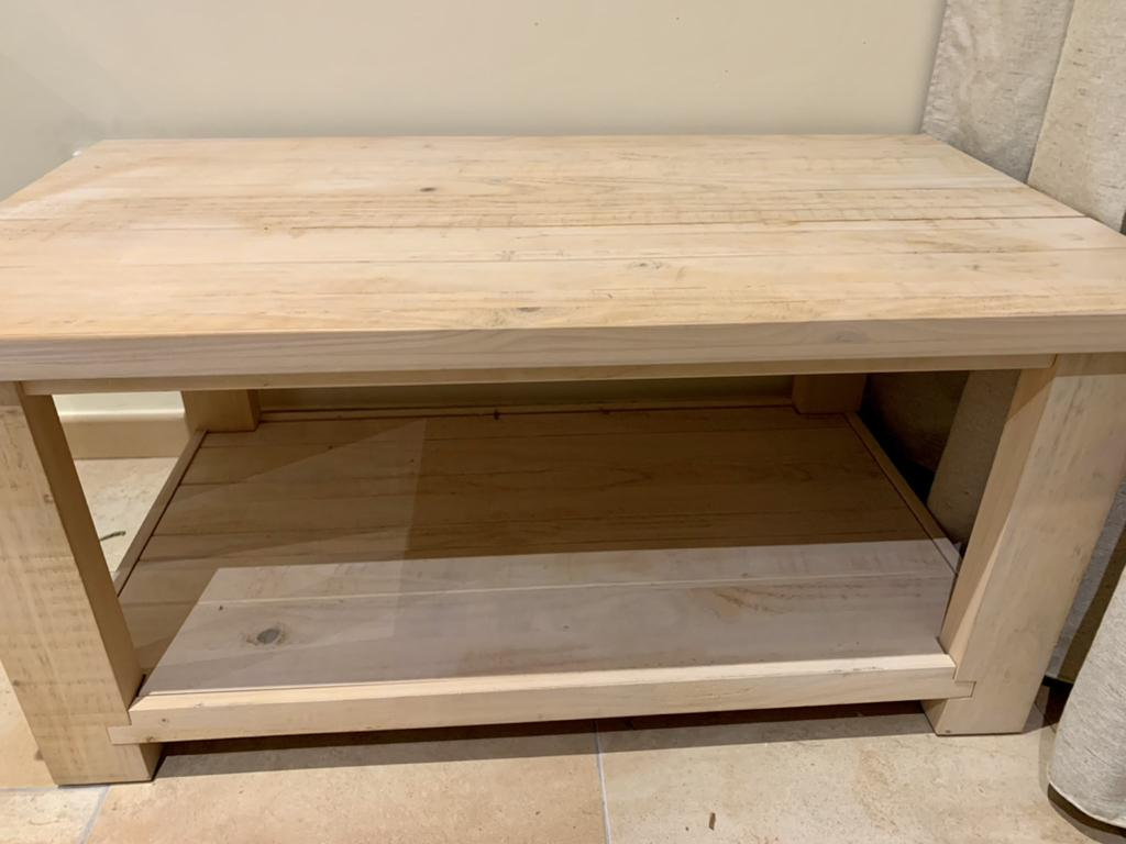 Coffee Table From IKEA