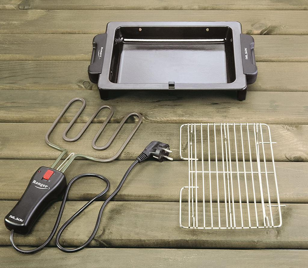 Palson Ranger Electric Grill