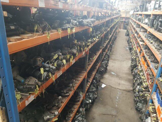 Used auto parts qatar 77753063