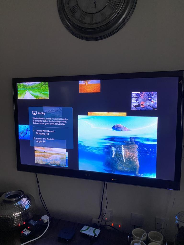 Tv LG 55 Inch