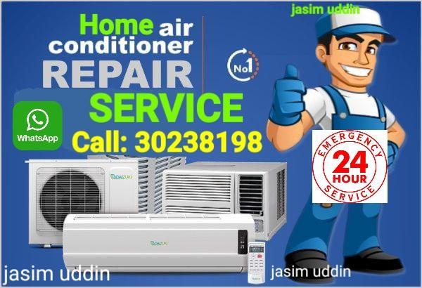 Ac Repair Service (Sell & Buy) Very Low Price Call