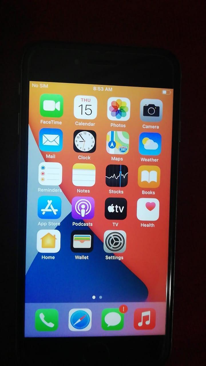 iPhone 6s -128