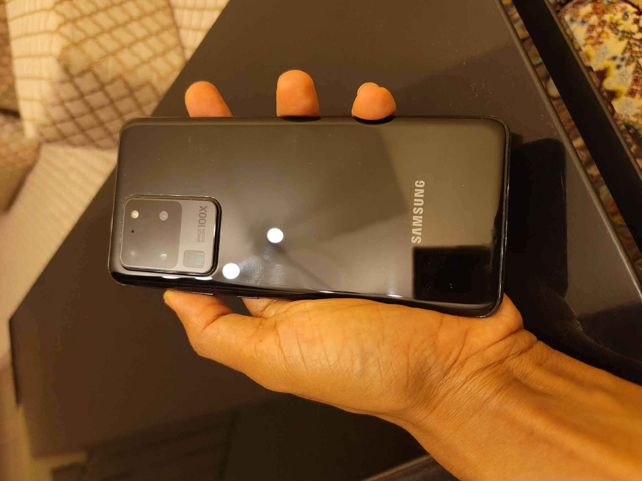 Samsung Galaxy S20 Ultra 512GB Free Buds+