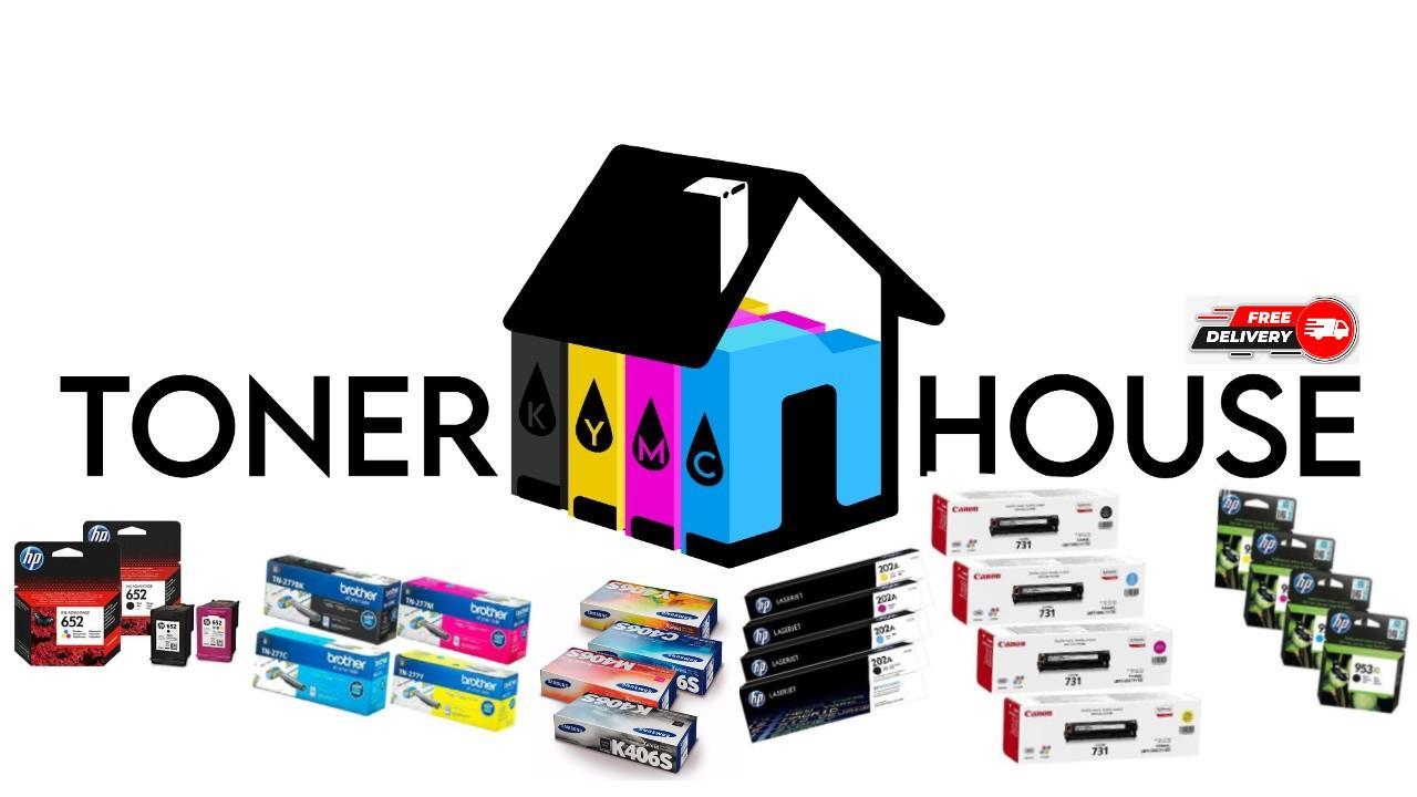 Printer cartridges & ink (free delivery)