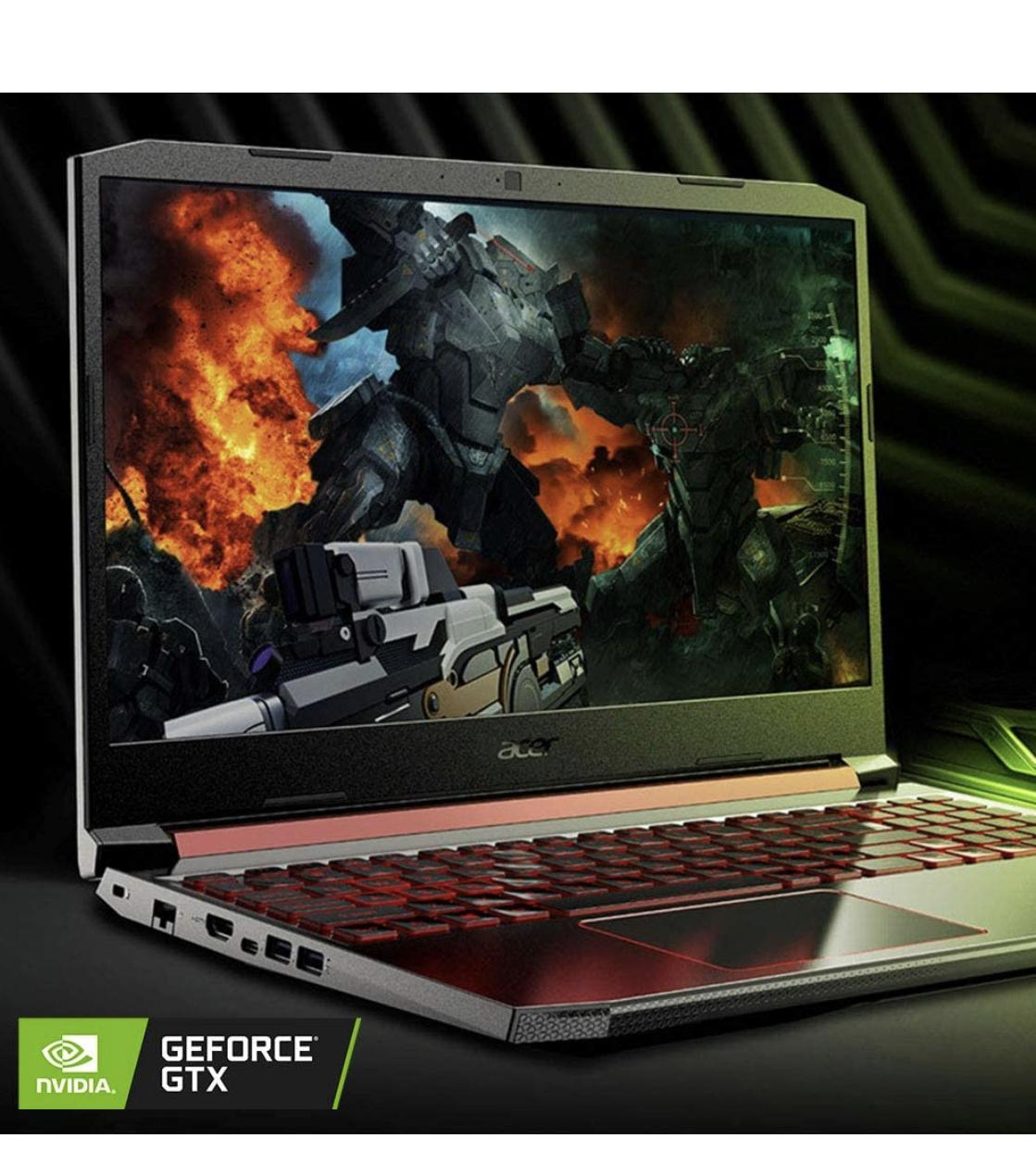 Acer nitro 5 gaming laptop brand  new in box unope