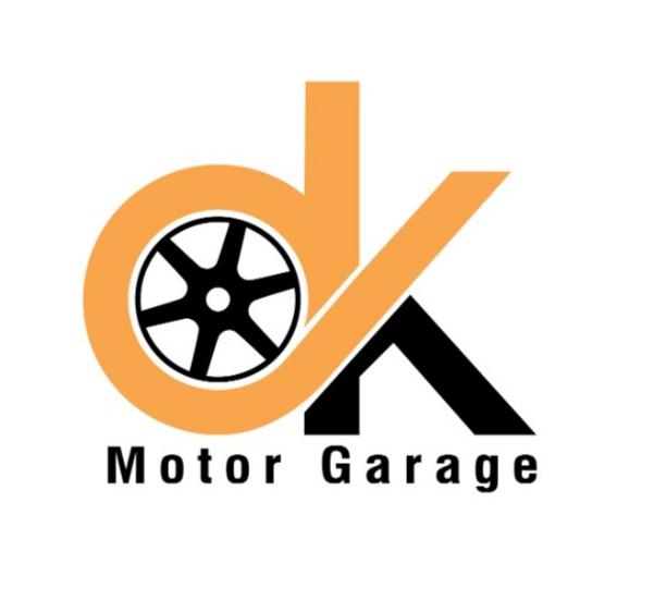DK MOTOR GARAGE.