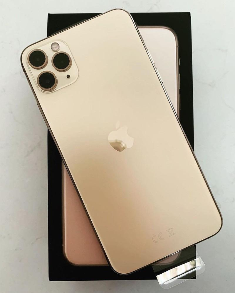 iPhone 11 Pro 256gb New Condition