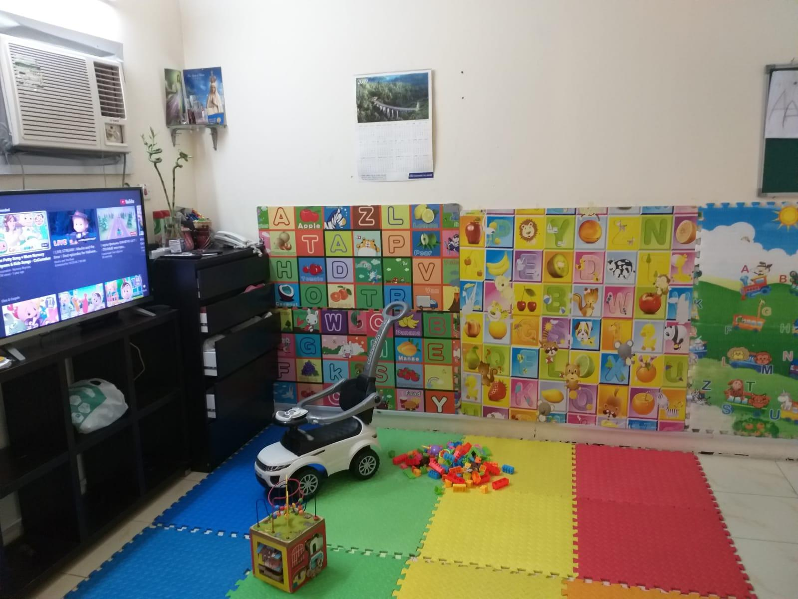 HOME CHILD CARE FULL DAY AND AFTER SCHOOL