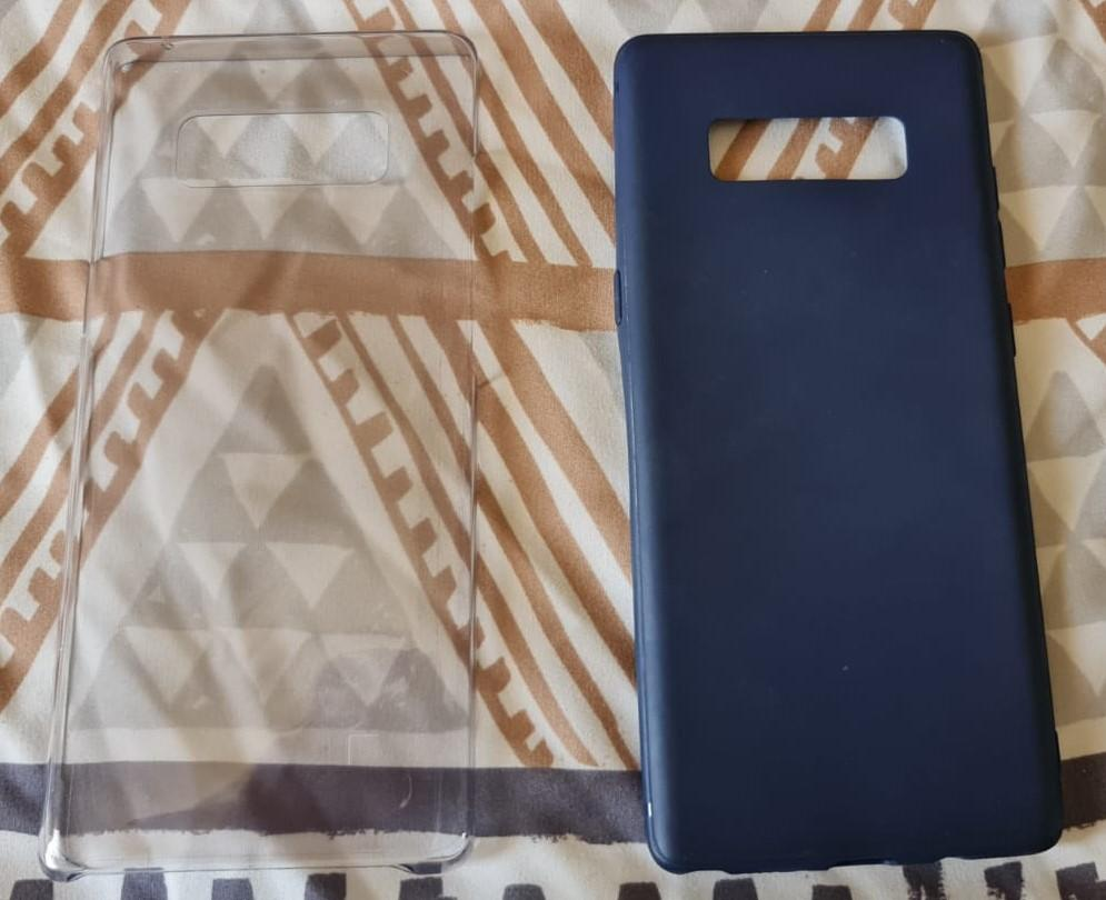 Note 8 Cover Cases