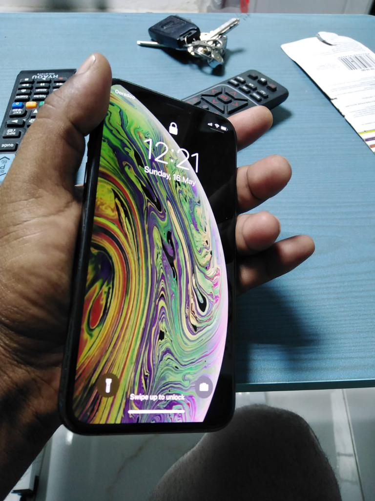 iPhone XS 256 Gb For Sale