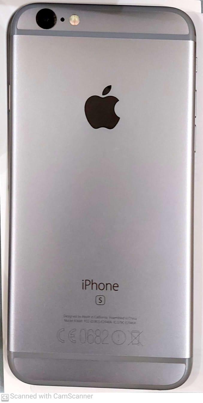 Apple I phone S6 64GB