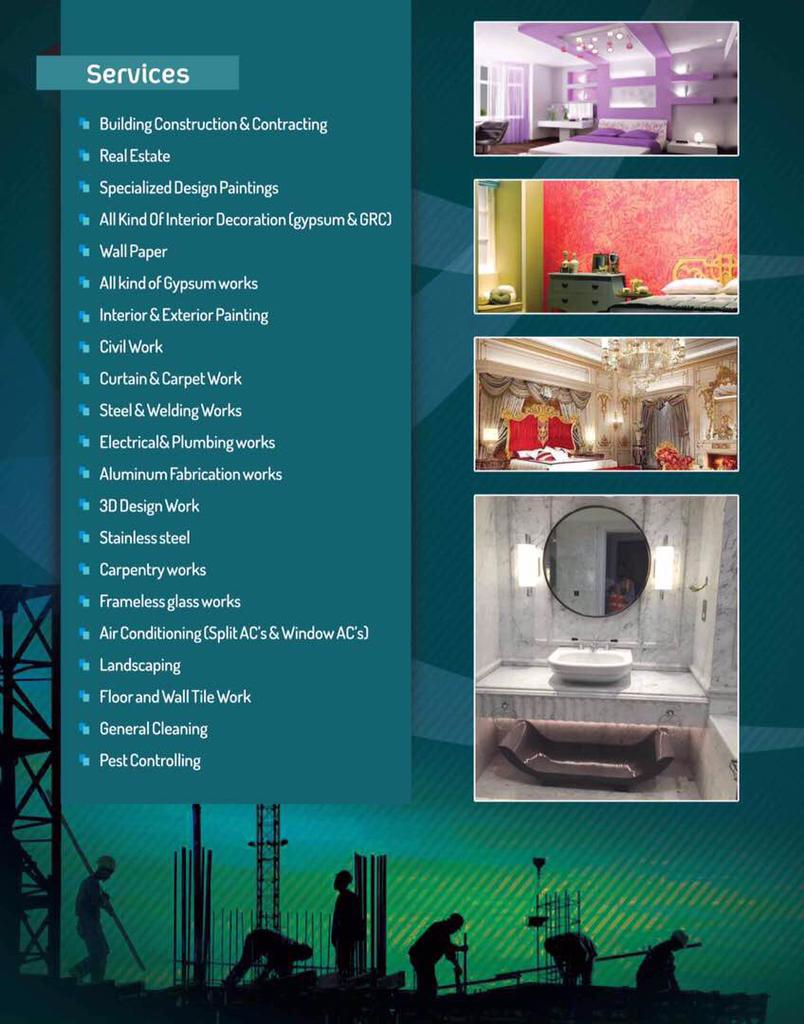 All Kind of Interior Solutions