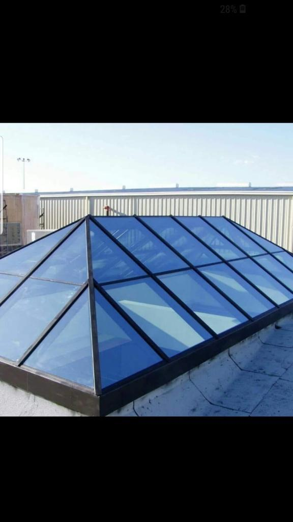 All kinds of Glass Supply & Installation. Please c