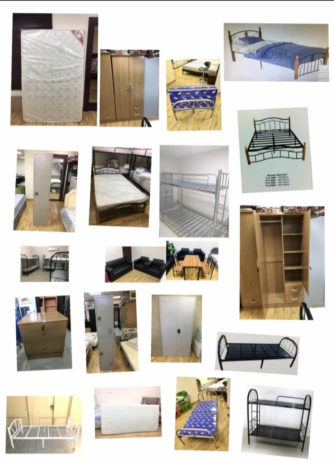Brand new mattress & bed framers Wholesale price w