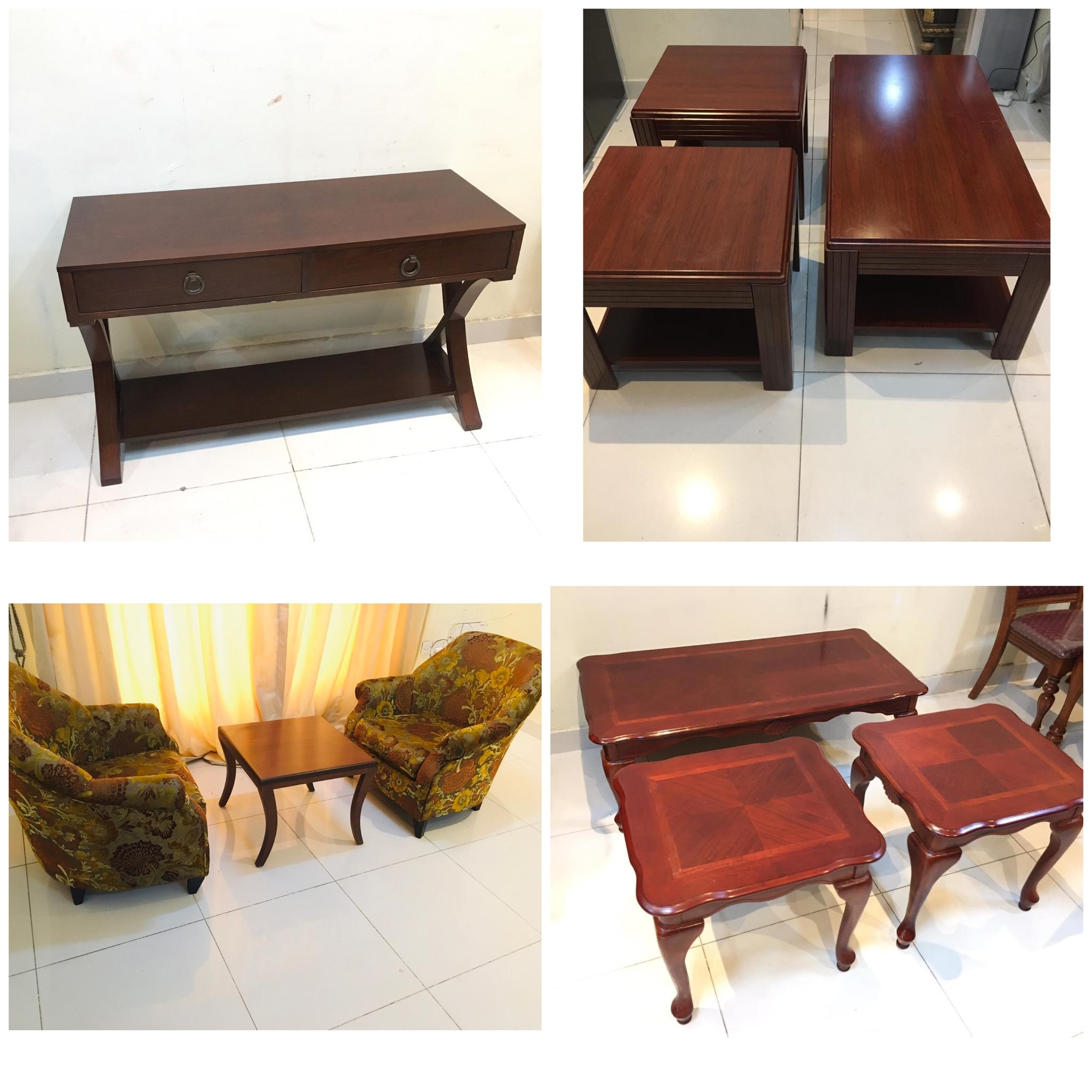 Some Villa items for sale Used very good condition