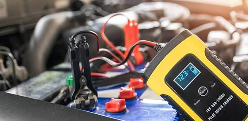Car Battery Delivery and Installation service 24/7