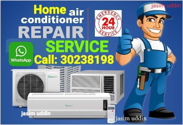 Ac Repair Service very low price (Buy & Sell) Call
