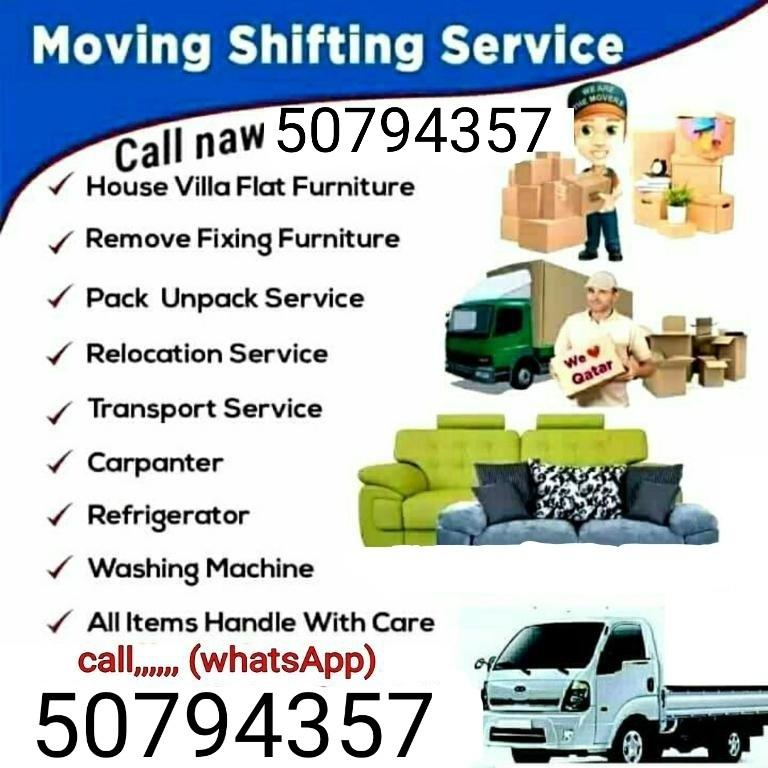 Top Shifting & Moving works at good prices. Please