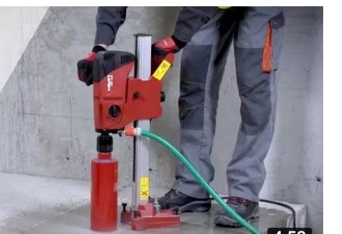 Core cutting, Maintenance works, Welding, Tiles, G