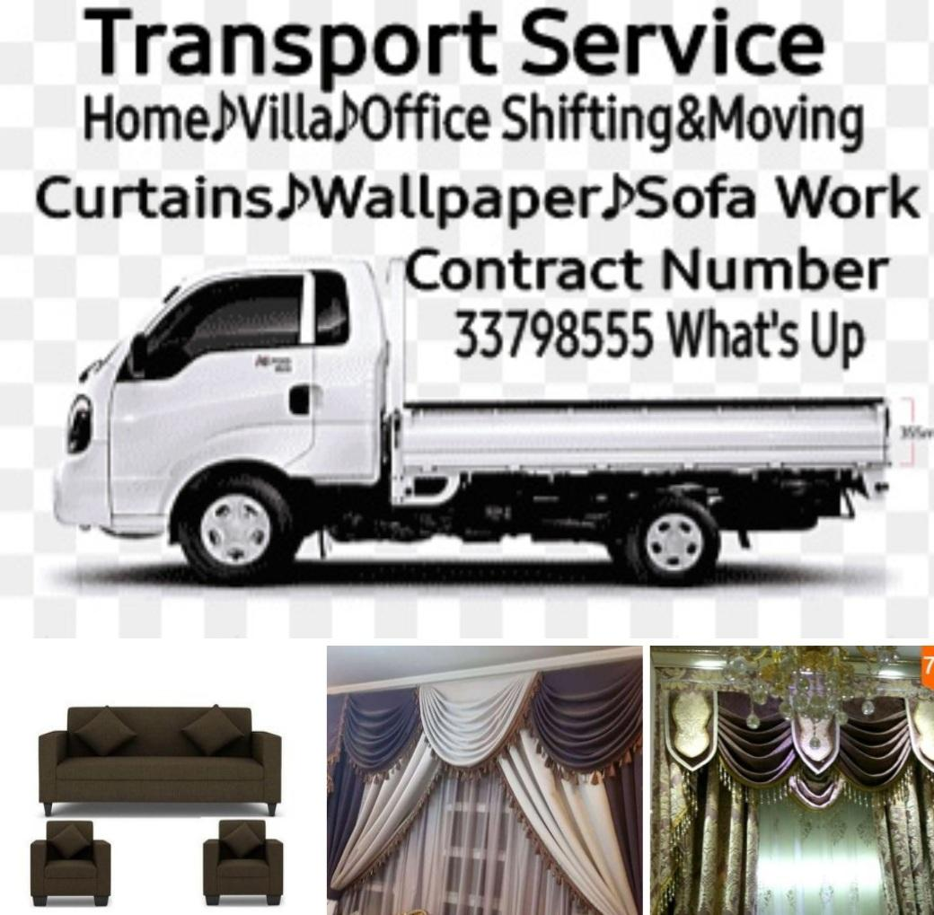 Transport Service-Home villa office Shifting And M