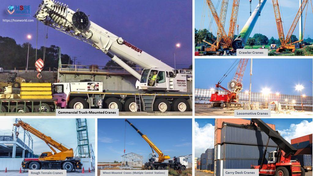 Crane/Boom truck/trailer/pickup available