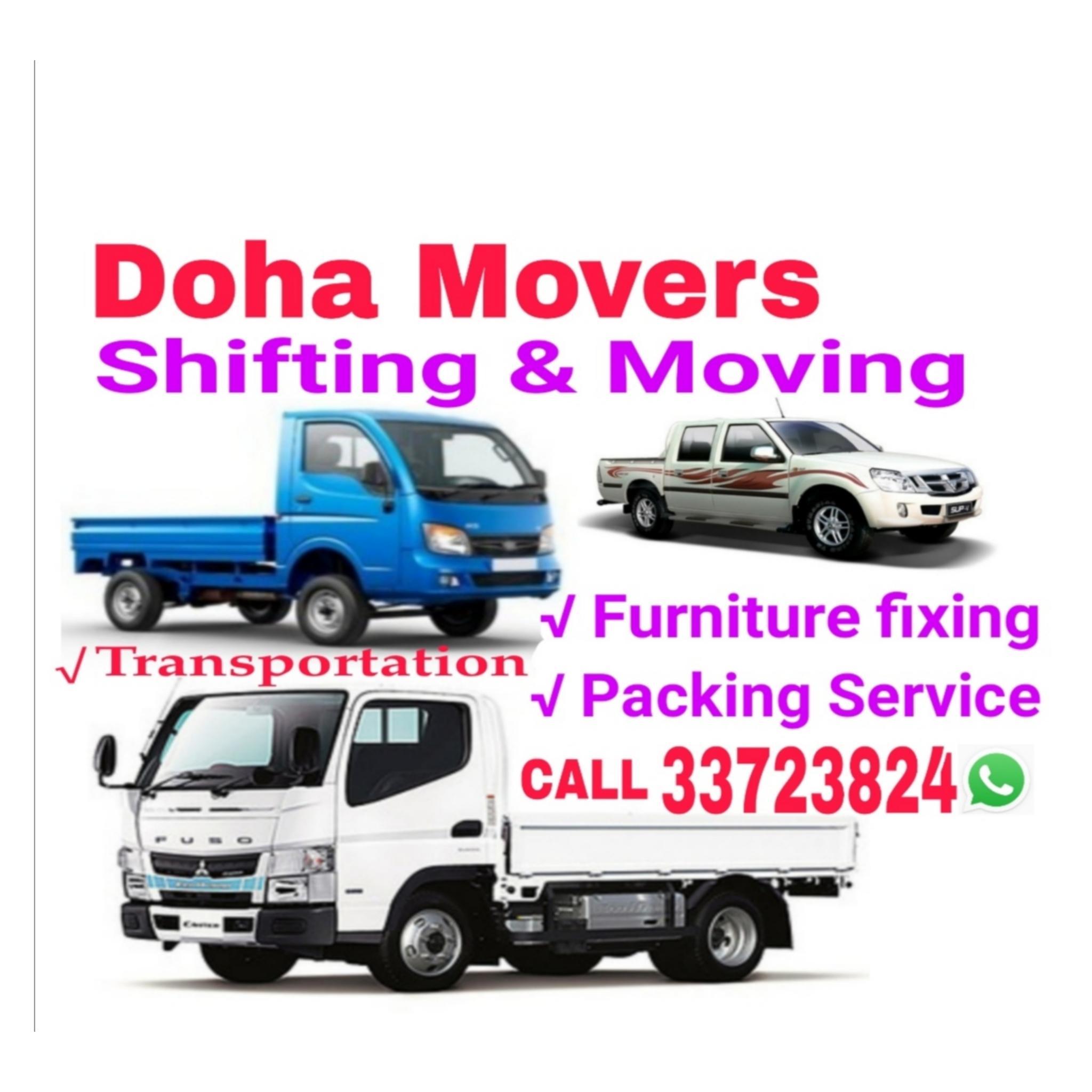 Call us 33723824 Moving & Shifting Furniture Disma