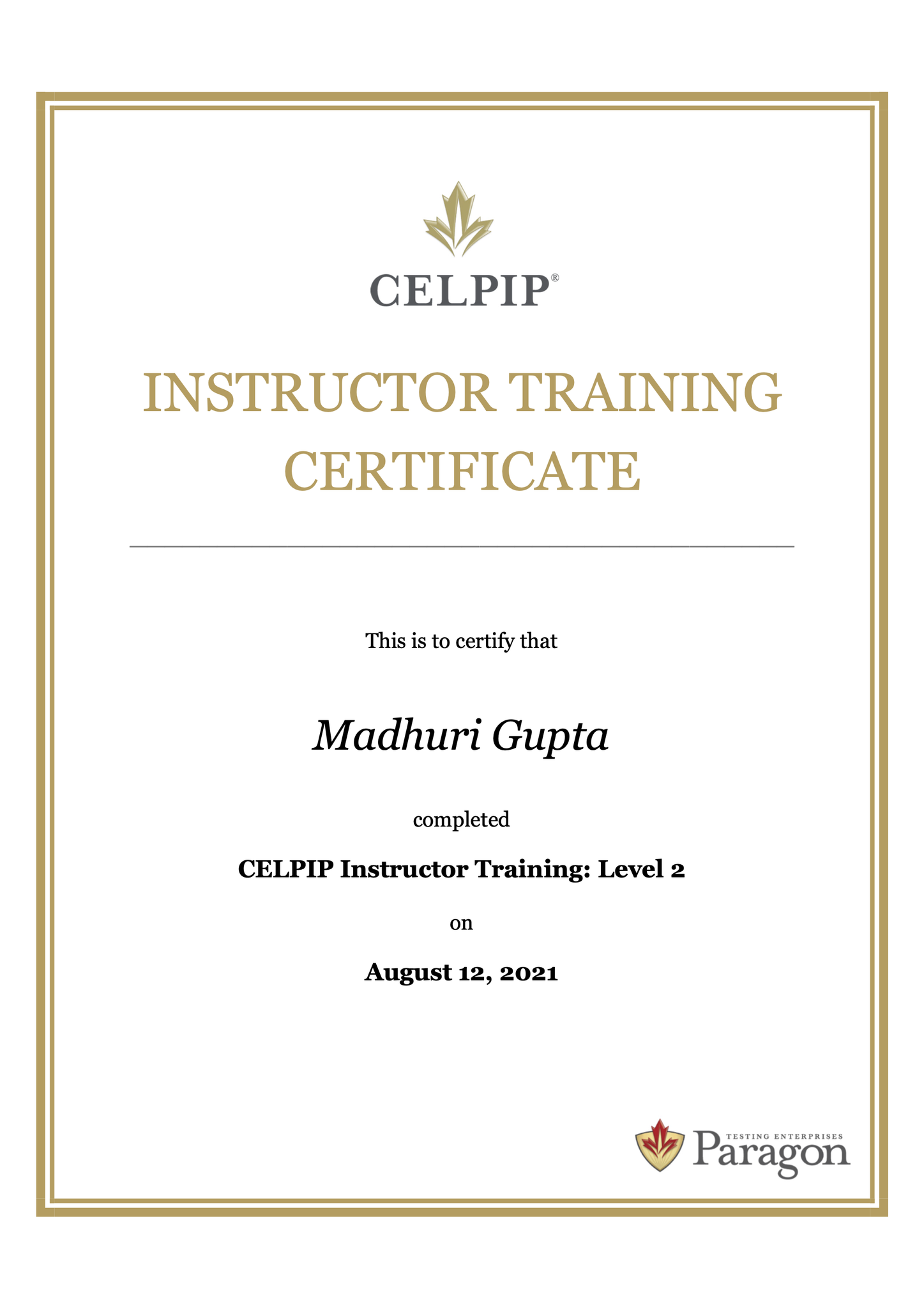 IELTS/PTE/ CELPIP CLASSES WITH IDP AND TESOL CERTI