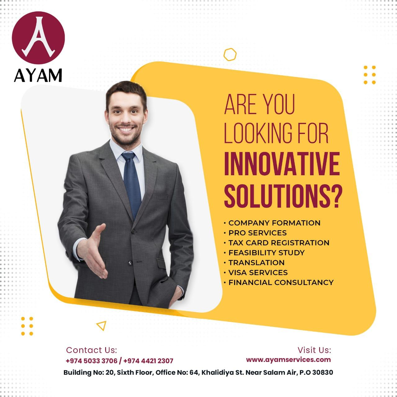 FOR SET UP A COMPANY - FORMATION,PRO Services
