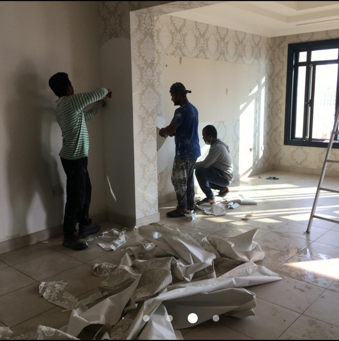 Household Services Work, Carpenter,painter, plywo