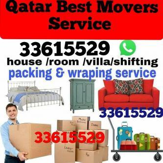 Qatar Best Movers Service In Doha