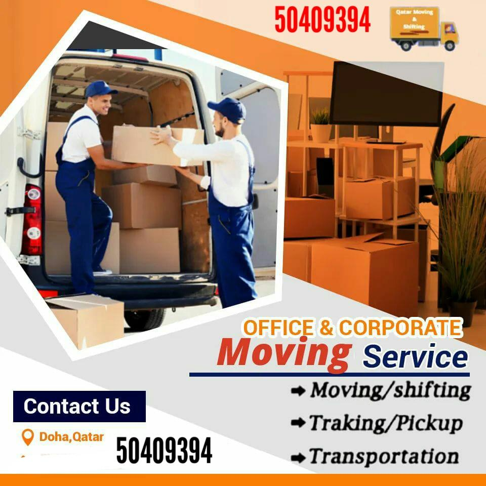 All kinds of Shifting works, Carpentry & Transport