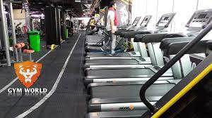 Going On Exit. Transfer Of Gym Membership
