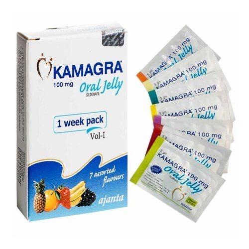Kamagra Jelly