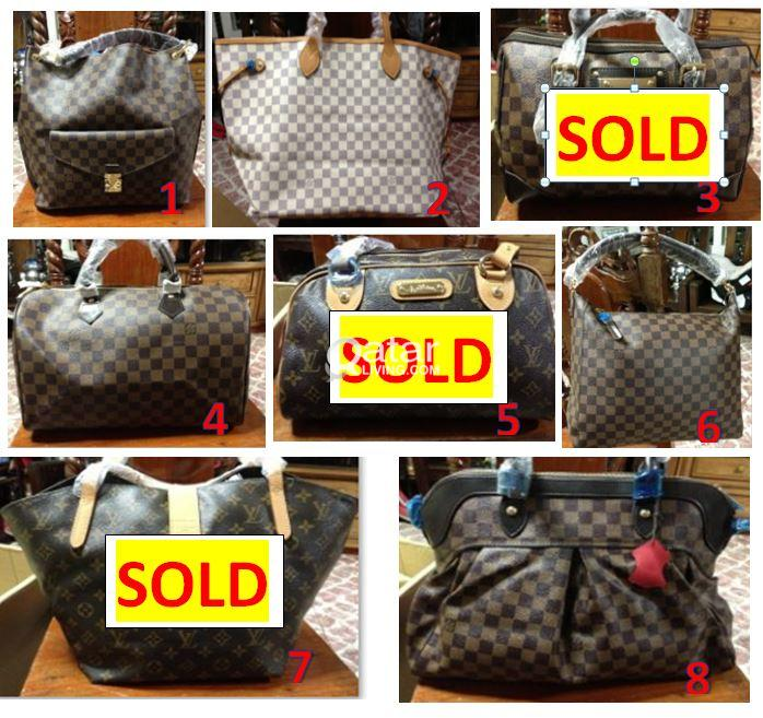 d27b9bf6f63d title · title · title. Information. Brandnew LV Bags for SALE