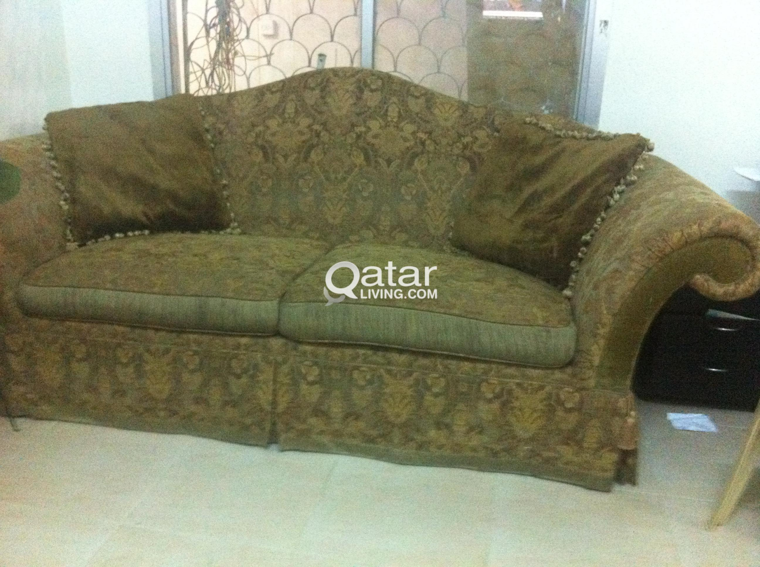 Home Centre Sofa Set For Sale Qatar Living