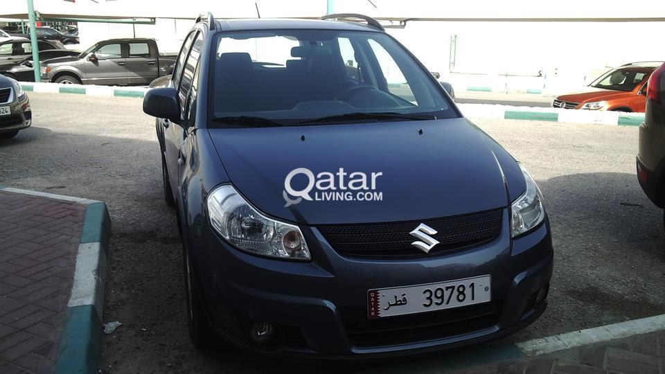 Suzuki SX4 | Qatar Living