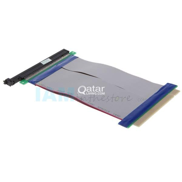Need PCI Express Cables for Graphics Card | Qatar Living