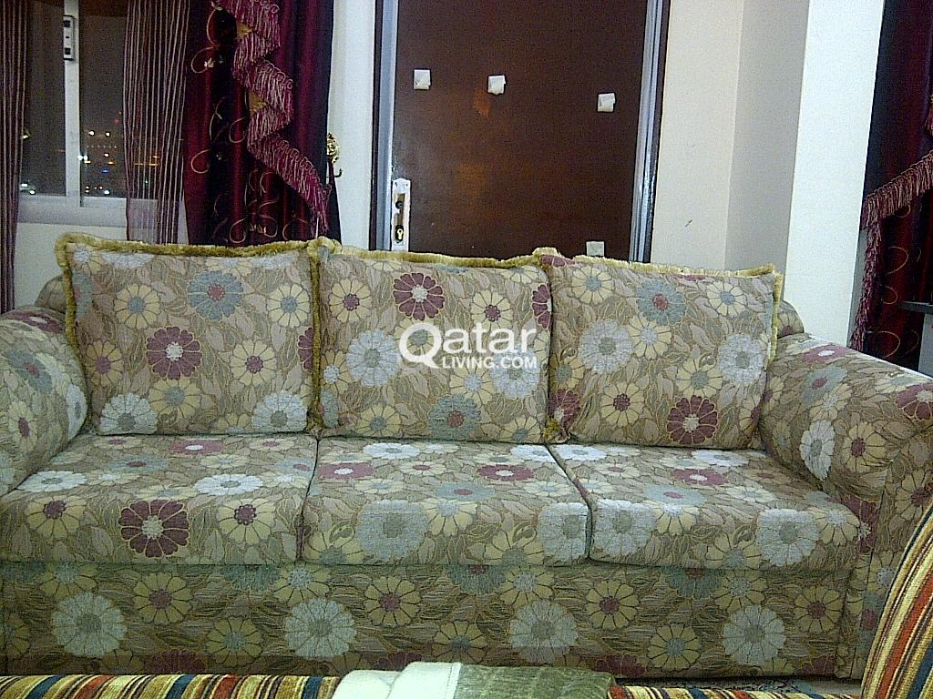 Brilliant 7 Seater Sofa Set For Sale Best Price Qatar Living Gmtry Best Dining Table And Chair Ideas Images Gmtryco