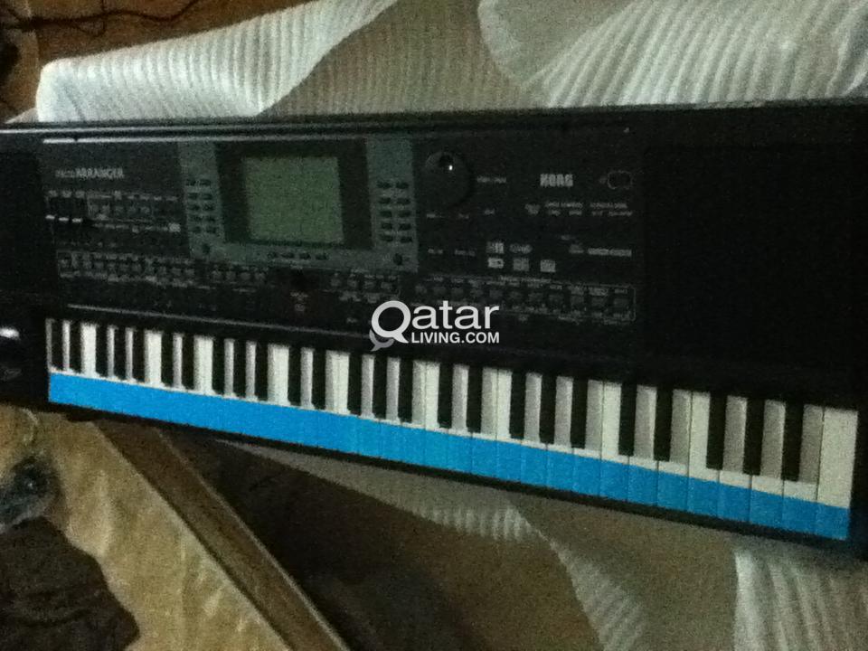 KORG MICROARRANGER 1 *BRAND NEW* (NEG) | Qatar Living