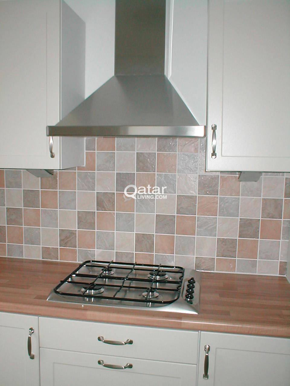 In Need Of A Kitchen Chimney Qatar Living