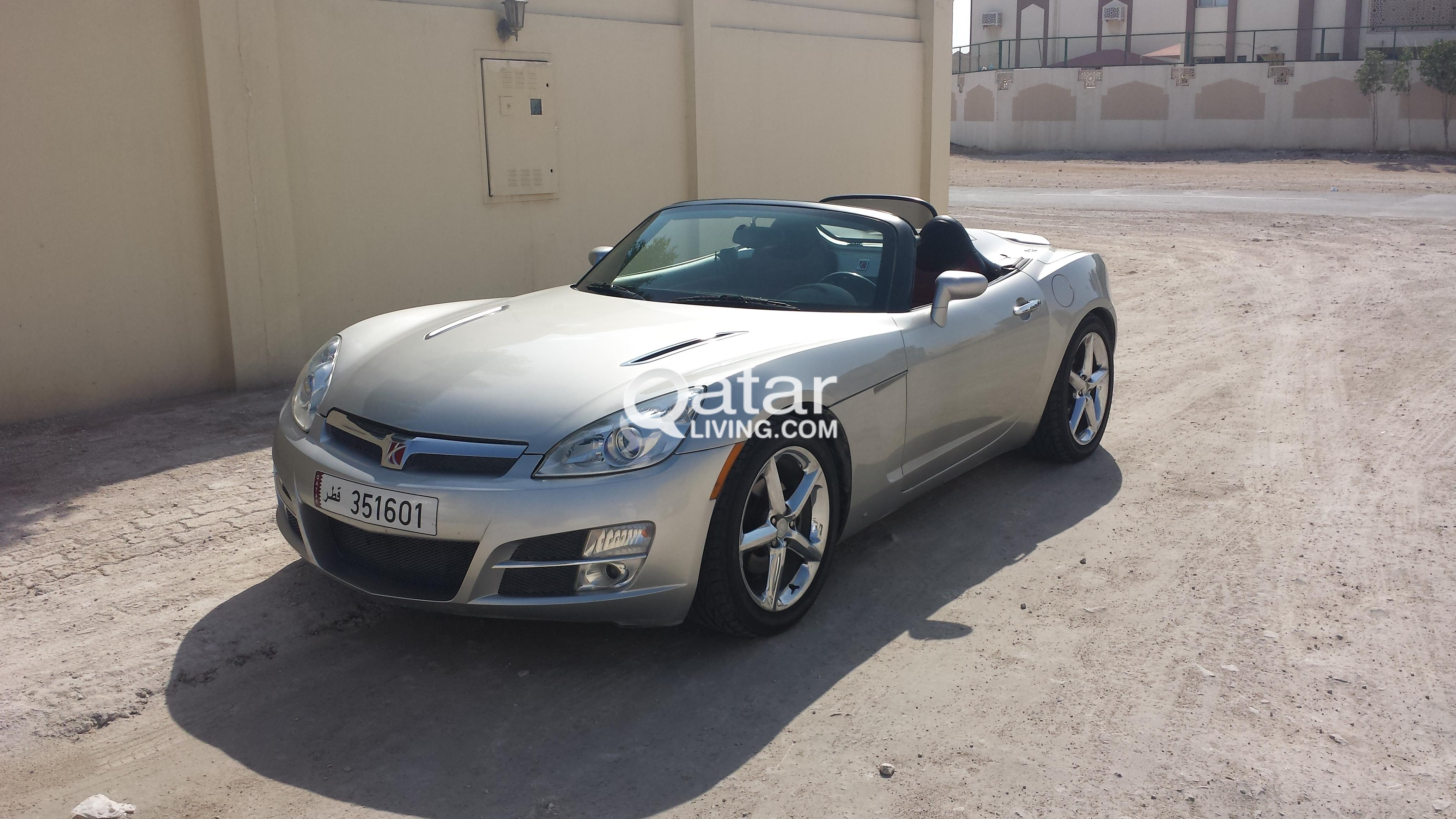 Very rare car for sale (only 1 of 1 in Qatar)   Qatar Living